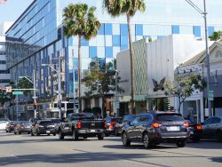 309-313 North Beverly Drive, Beverly Hills, CA