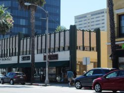 MEI Leases 3rd Street Promenade Adjacent Space
