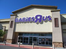 BabiesRUs Sample Photo
